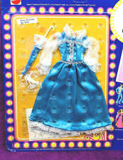NRFP Marie Osmond Vintage '76 Barbie Superstar Era #9819 SILVER SHIMMER O/F BIN!