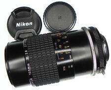 Nikon 105mm f2.8 Micro Ais  #211080