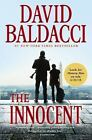 Will Robie: The Innocent by David Baldacci (2012, Paperback)