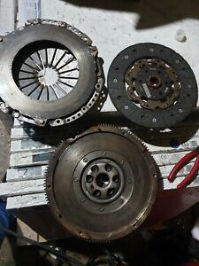 SACHS DUAL MASS FLYWHEEL & CLUTCH KIT VW GOLF 1.9 TDI 130HP ASZ AJM ARL BORA VRS