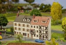 More details for faller provincial houses (2) building kit ii z gauge 282781