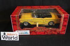 Mira Buick Century 1:18 Taxi, yellow (JMR)