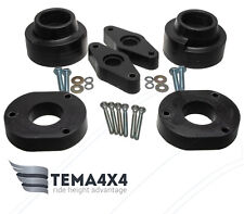 Complete leveling lift kit 30mm for Dodge DURANGO (2010 - present)