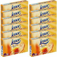 Lenor Summer Breeze Tumble Dryer Sheets, 408 Sheets, Uplifting Outdoor Freshness