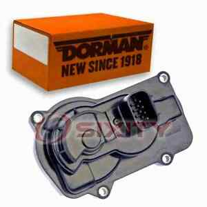 Dorman TECHoice Throttle Position Sensor for 2004-2005 Workhorse FasTrack qy