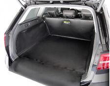 Für VW Touareg ab 4.10 Kofferraum-Auskleidung Wanne n Maß mit Stoßstangenschutz
