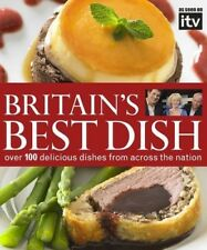 Very Good, Britain's Best Dish, Dk Publishing, Book