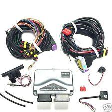 KME Diego G3 4 Zylinder E-Kit Elektro Kit Gasanlage Autogas LPG
