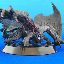 MONSTER HUNTER Raging Gore Magala Capcom Figure Builder Japan Official