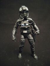 Star Wars Black Series 6 Inch TIE FIGHTER PILOT MINT LOOSE