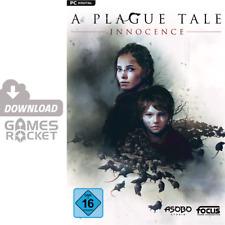 A Plague Tale : Innocence - offizieller Steam Key [PC]