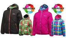 Wasserfeste Mädchen-Jacken, Skijacken
