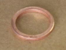 Oil Drain Bolt Brass Gasket For Oliver 1550 1555 1600 1650 1655 1750 1755 1800