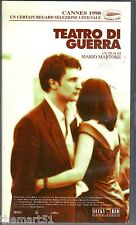 Teatro di Guerra (1982)  VHS Lucky Red Video   Martone  Tony Servillo Cannes