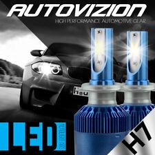 AUTOVIZION LED HID Headlight kit H7 6000K for Hyundai Tiburon 2000-2006