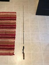Vintage G Model # 244 5 ft. 1 pc. Fishing Rod ! Ready for the Lake :)