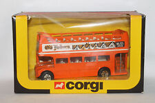 Corgi 1981 Double Deck Bus, Old Holborn, #469  New in Box