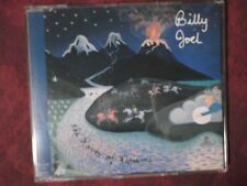 JOEL BILLY - THE RIVER OF DREAMS (3 TRACKS). CD SINGLE.