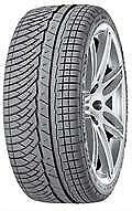 Pneumatici Michelin 245/45 R18 per auto