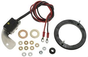 Ignition Conversion Kit|ACDelco Pro D3968A - 12 Month 12,000 Mile Warranty