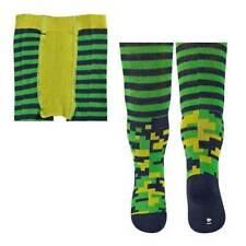 Abbigliamento verde in misto cotone per bimbi