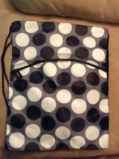 Thirty-One cinch sac backpack Paparazzi Dot.