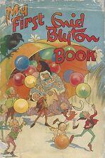 Enid Blyton: My First Enid Blyton Book