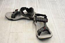 *Kamik Low Tide 2 Sandal - Big Boy's Size 3, Black