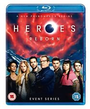 Heroes Reborn [Blu-ray]