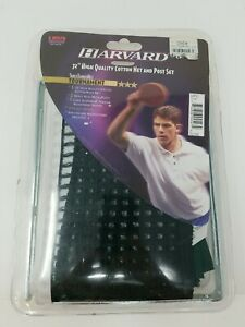 Vintage Harvard Ping Pong Table Tennis Net - NEW/SEALED in Package