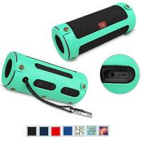 For JBL Flip 4 3 Bluetooth Speaker Case Cover Travel Carry Bag Sleeve Protective