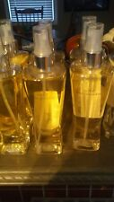 X1 Bath and Body Works WILD HONEYSUCKLE Fragrance Mist New 8 oz