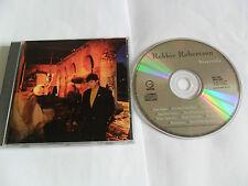 ROBBIE ROBERTSON - Storyville (CD 1991) ROCK /ISRAEL Pressing
