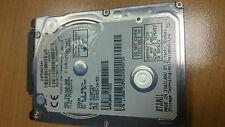 """HITACHI 2.5"""" 320GB HTS543232A7A384 0J20723 ES20A70K 220 0A90269 01 0J14307"""