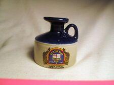 Pusser's Rum British Navy Miniature Bottle
