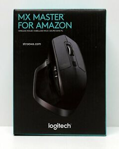 Logitech MX Master AMZ kabellose Maus für Windows/Mac