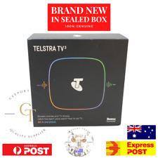 Telstra 4701TL TV 3 Streaming Sealed Box