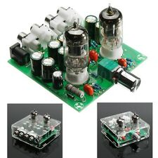 AC 12V 6J1 Preamplifier Amplifier AMP Board PREAMPLIFICATORE Headphone Valve