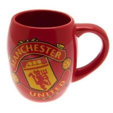 Manchester United F.c. Tea Tub Mug Official Merchandise - Licensed Football