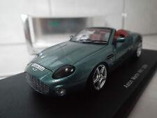 1:43 Spark Aston Martin AR1 Concept 2004 Green Grun NEW