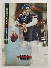 2014 Panini Contenders Football - Playoff Ticket #d 10/199 - JAY CUTLER - Bears