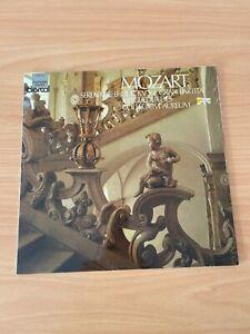"""Vinyl Record - Mozart: Serenade B-Dur KV 361 """"Gran Partita"""""""