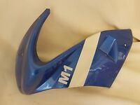 49CC MINI MOTO BIKE FRONT LEFT SIDE FAIRING PLASTICS VARIOUS COLOURS