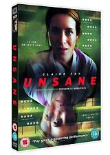 Unsane [2018] (DVD)