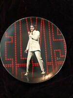 Elvis Presley Bradford Exchange Plate If I Can Dream 5th Issue