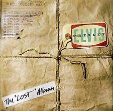 ELVIS PRESLEY - The Lost Album - CD