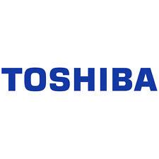 ORIGINAL TOSHIBA Kit de tóner tk-18 Negro 21204099 para DP 80 85 NUEVO B