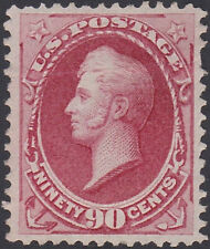 U.S. Stamp Scott 155 Oliver Perry 90 Cents Mint Nh