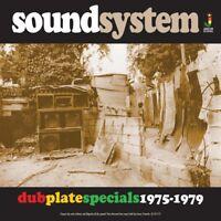 Sound System:Dub Plate Specials 1975-1979