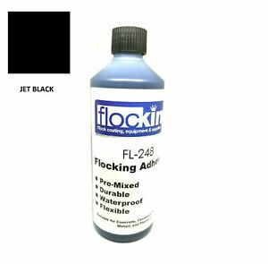 Flocking Adhesives / Pigments